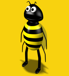 Buzz Word Bee